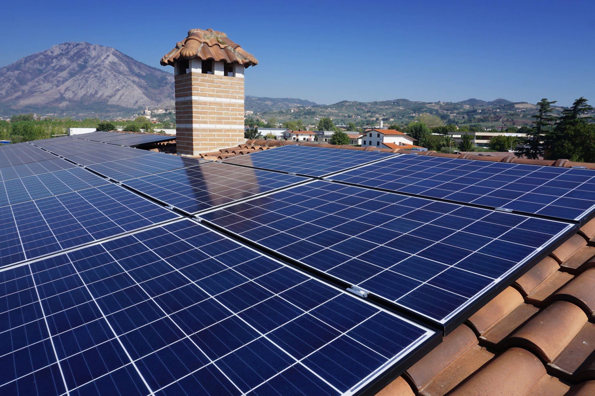 Fotovoltaico, domestico, incentivi, EnergyCuE