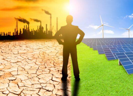 Net zero by 2050: come ottenere la transizione energetica