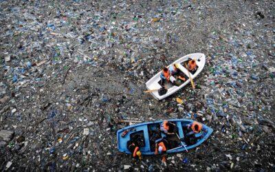 NUTEC: il nucleare per contrastare il plastic pollution