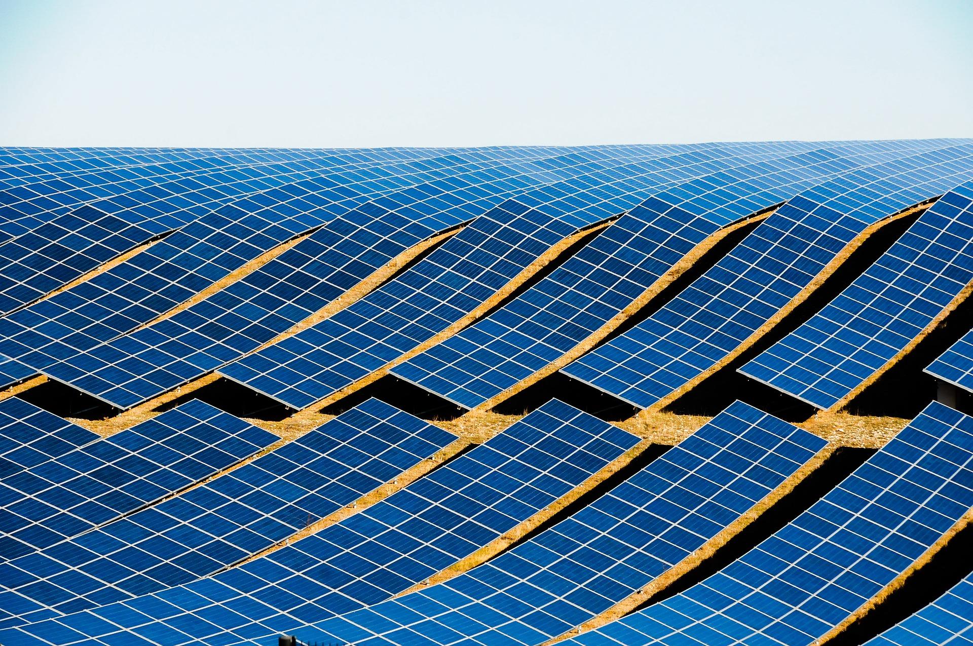 pannelli solari, fotovoltaico, ambiente