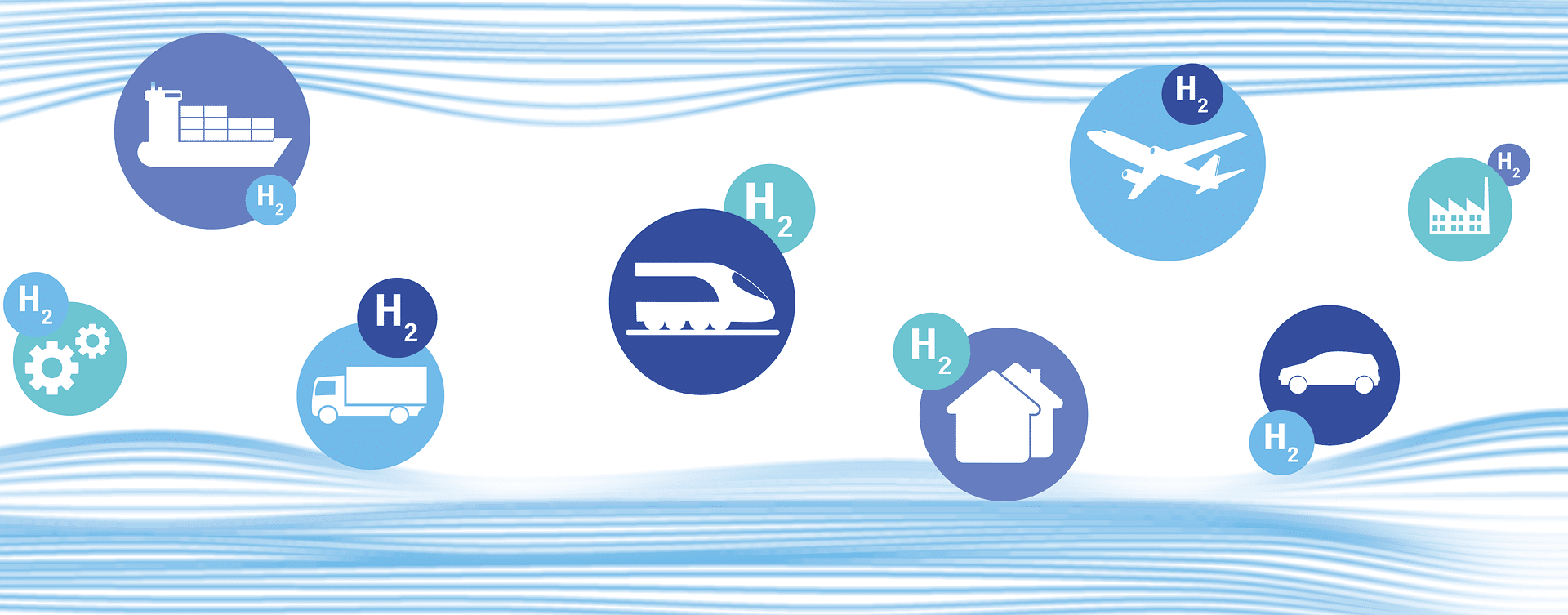 auto, idrogeno, mobilità, celle a combustibile, FCEV, HICEV, veicoli, H2, CO2, Energy Close-Up Engineering