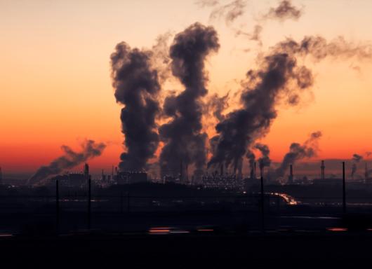aFuel è il combustibile green ad emissioni negative di CO2
