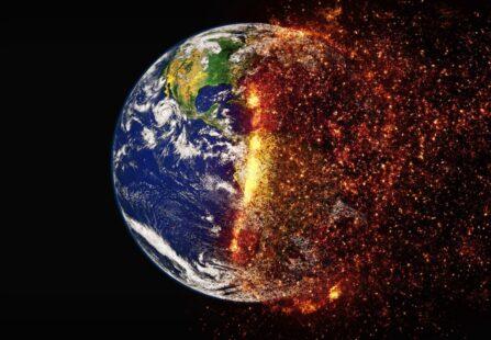 Eco-ansia: come il cambiamento climatico influenza la nostra salute mentale