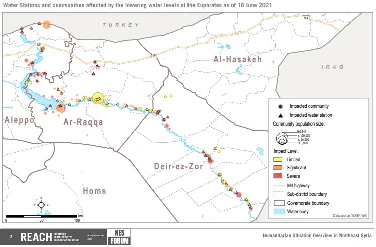 eufrate siria
