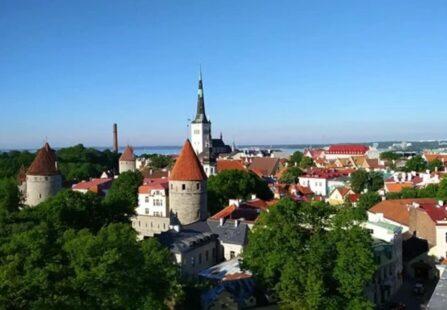 Tallinn capitale verde europea 2023: l'impegno per il clima