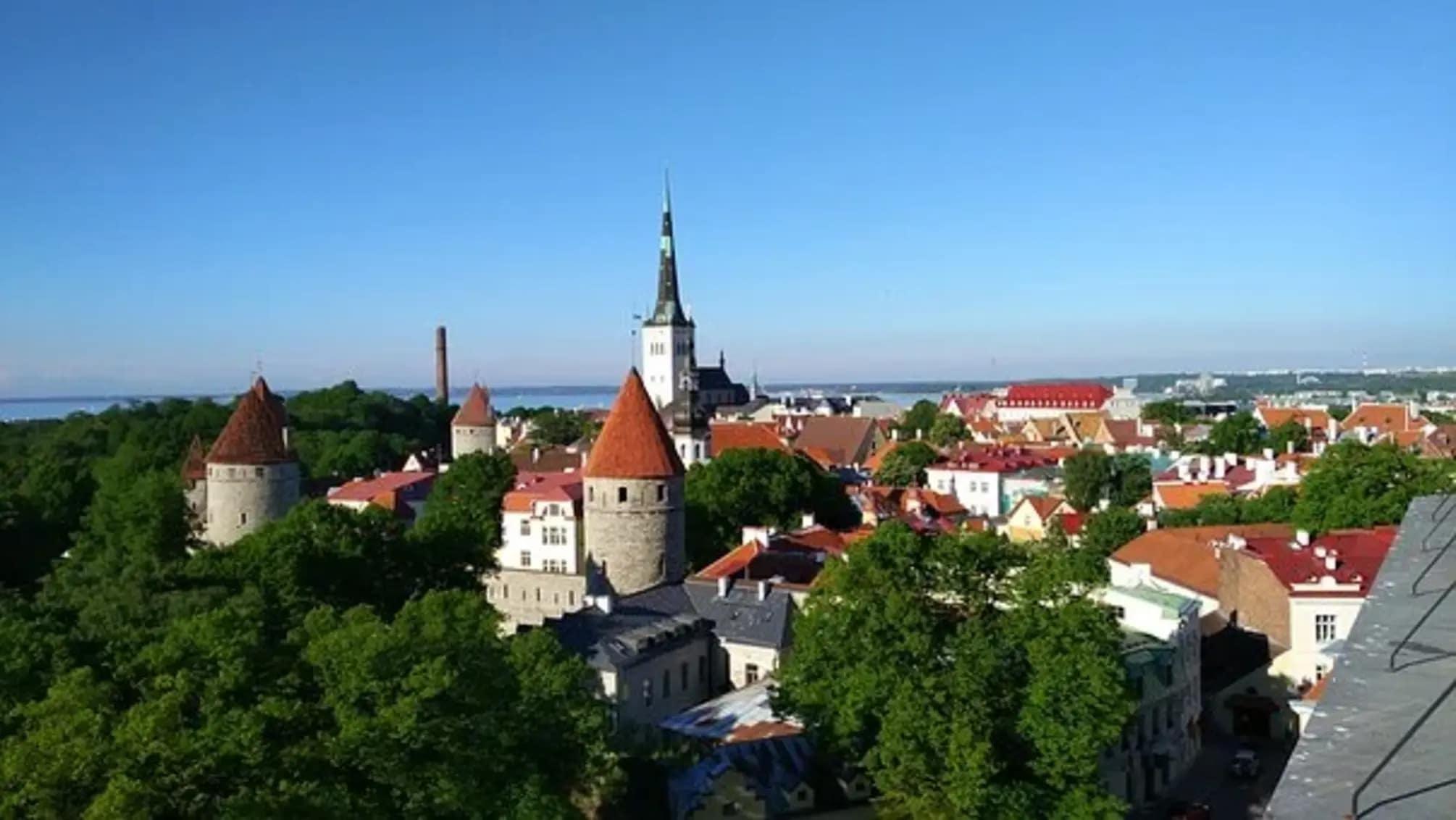 Tallinn, città, capitale, sostenibilità, premio, ambiente, clima, verde, neutralità climatica, transizione ecologica, risorse, obiettivi, inquinamento, emissioni, economia, iniziative, Energy Close-up Engineering