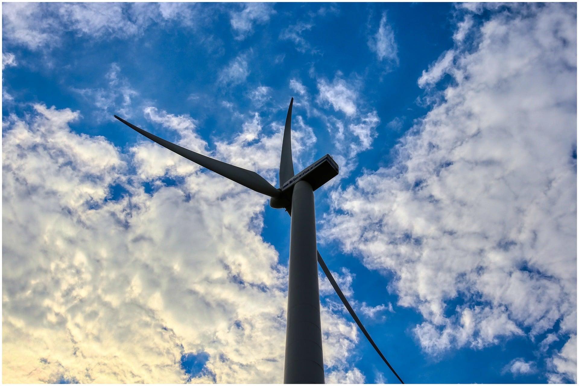 turbina eolica, record, cina, MingYang