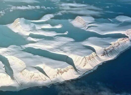 Artico e cambiamento climatico: la lotta europea
