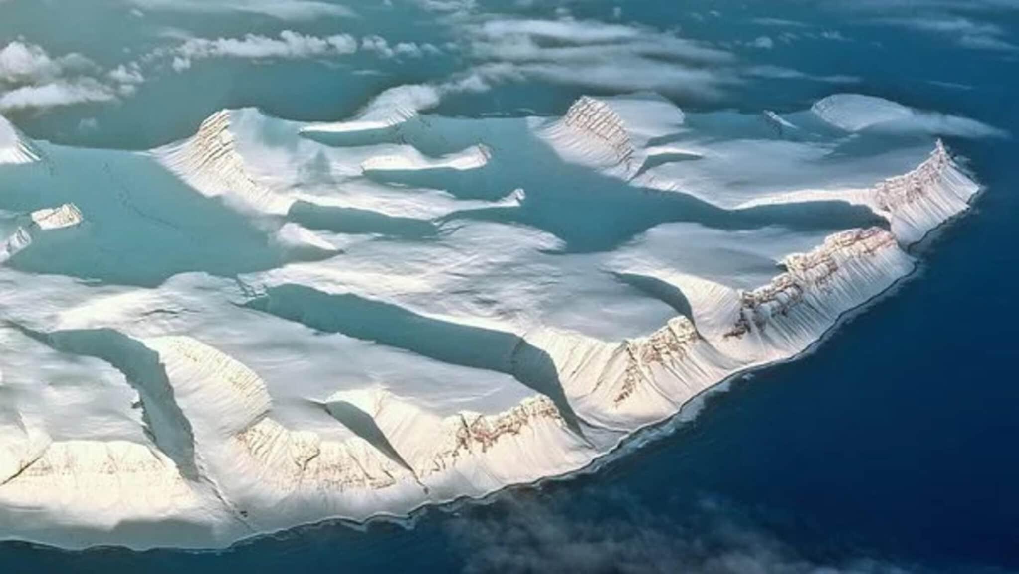 Artico, Europa, strategia, emissioni, transizione, clima, riscaldamento, permafrost, scioglimento, allarme, pericolo, estrazione, obiettivi, sostenibilità, ambiente, Energy Close-up Engineering